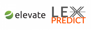 LexPredict and Elevate partner on legal analytics