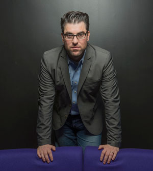 Daniel Martin KatzChief Strategy Officer