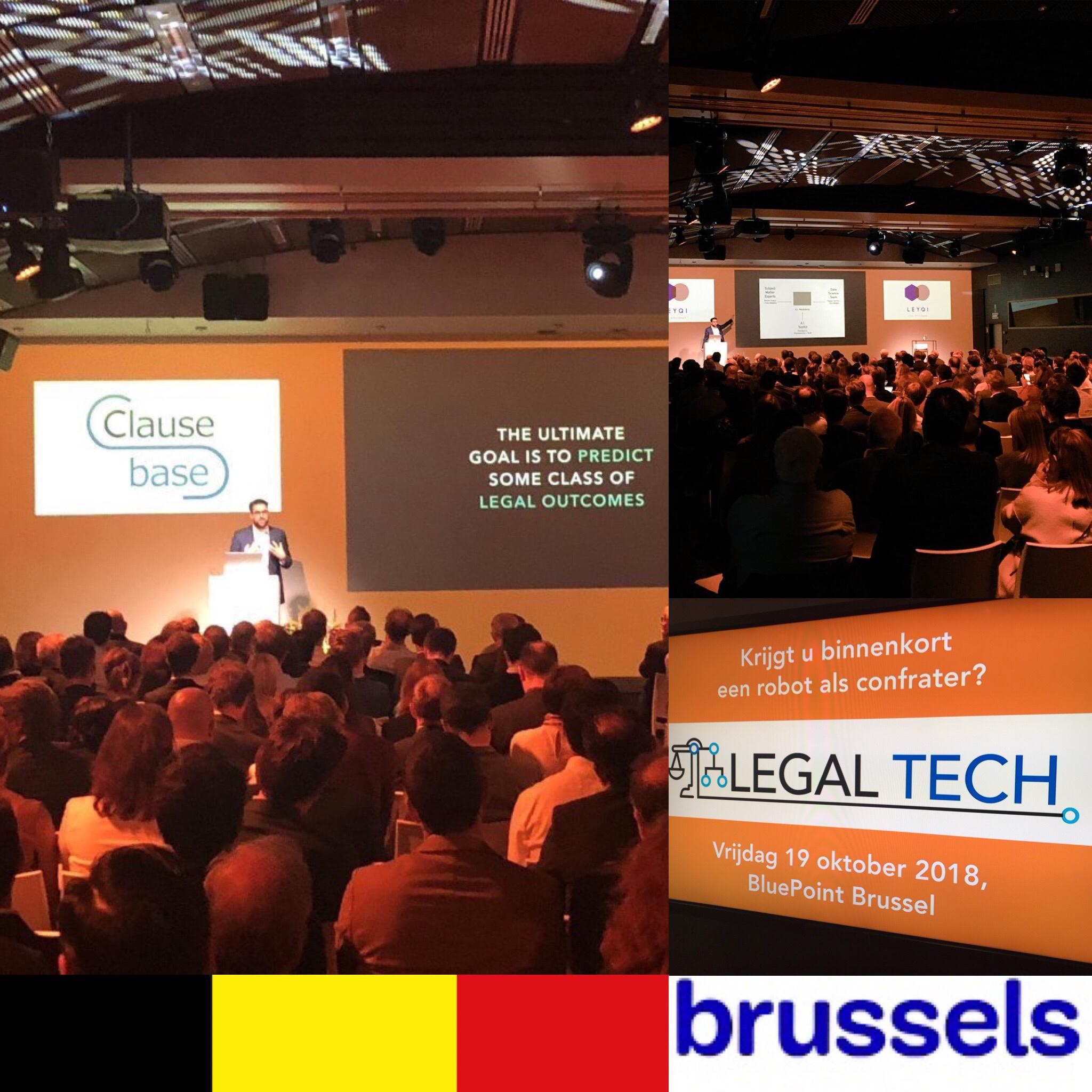 Brussels Legal Tech Congress